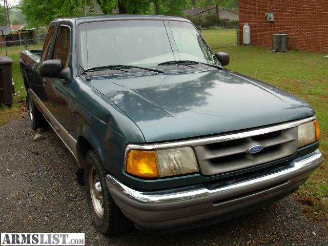 armslist for sale trade 1997 ford ranger xlt. Black Bedroom Furniture Sets. Home Design Ideas