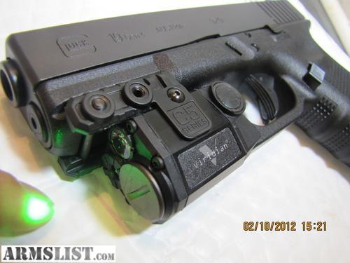 ARMSLIST - For Sale: Glock 19 Gen 4