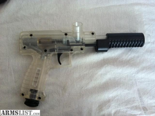 ARMSLIST - For Sale: 3 Cheap Pump Action Paintball guns