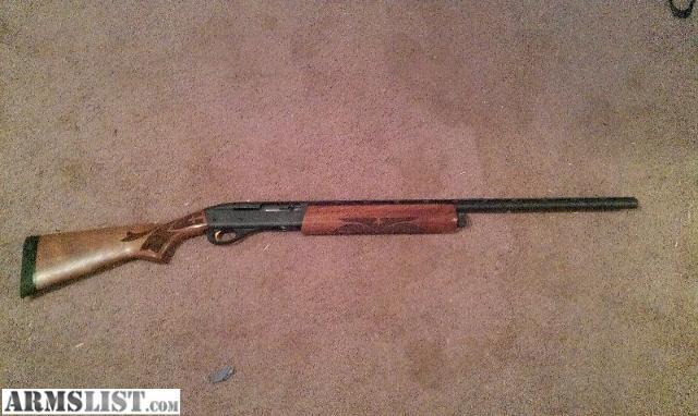 ARMSLIST - For Sale: Remington 1187 semi-auto 20 gauge