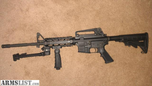 Armslist For Sale Dpms Panther Brand New Price Drop 900