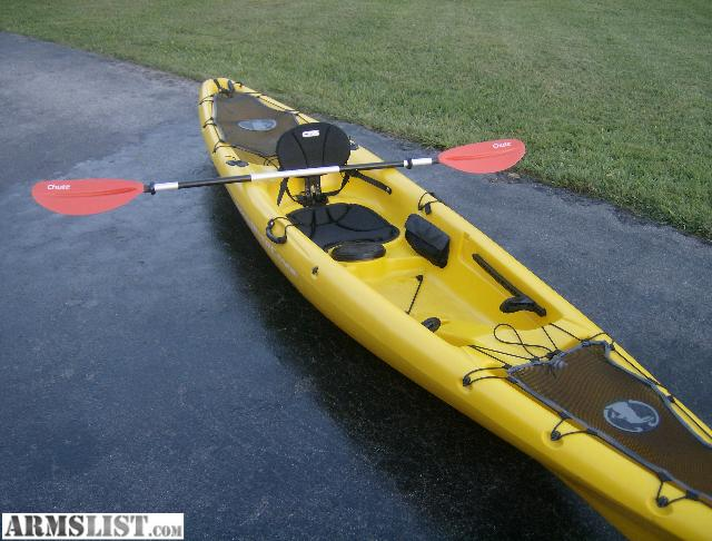 Armslist for trade mad river fishing kayak for River fishing kayak