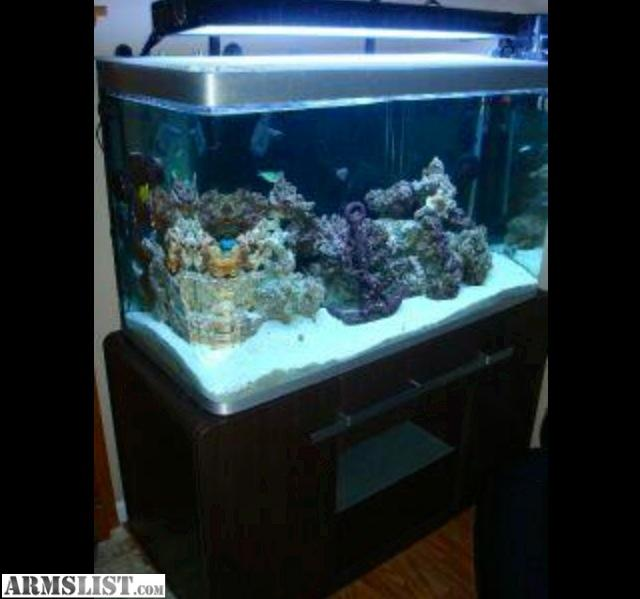 armslist for sale trade 90 gallon acrylic fish tank
