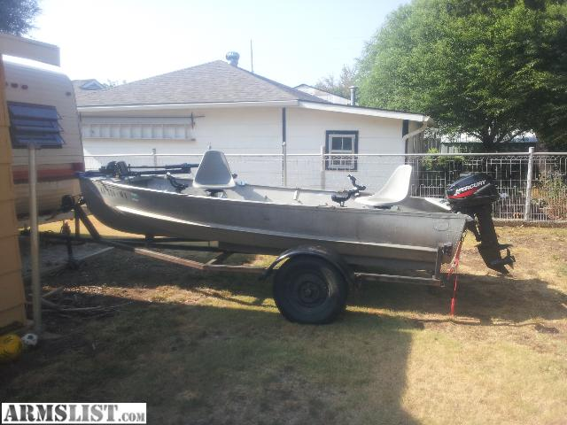 Armslist for sale trade 14 39 deep v fishing boat for Deep v fishing boats