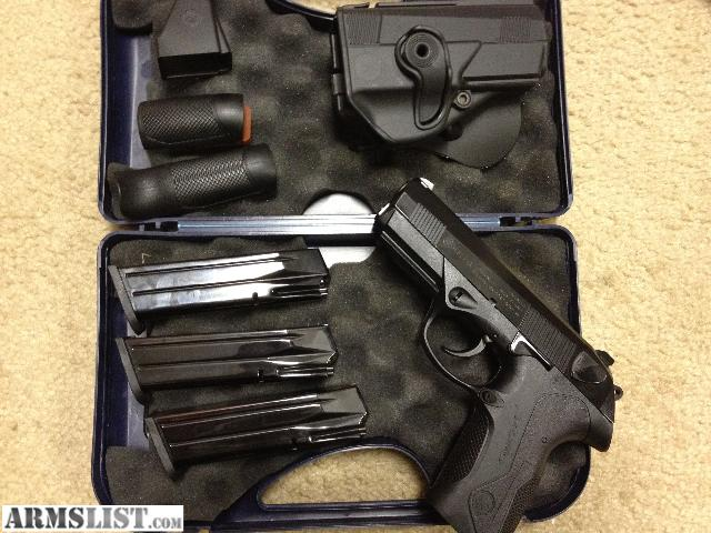 ARMSLIST - For Sale/Trade: Beretta PX4 storm 9mm full size