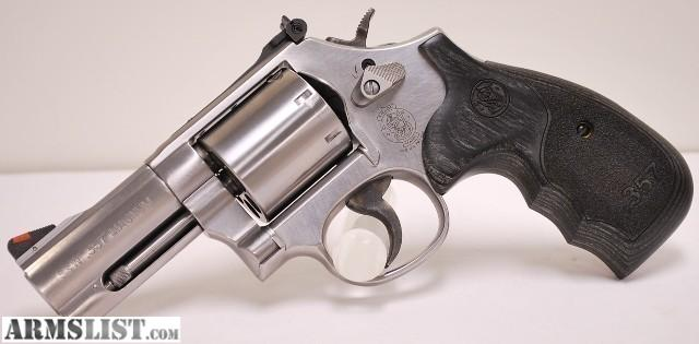 ARMSLIST - For Sale: Smith and Wesson 686 Plus Talo Edition 3-5-7 ...