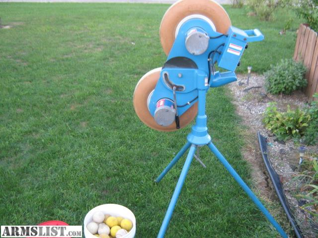 jugs 101 pitching machine for sale