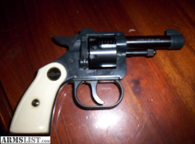 German Rohm 22 Revolver – Quotes of the Day