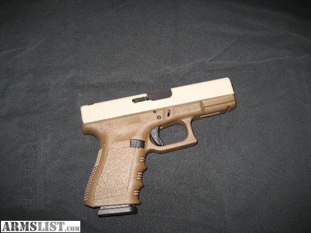100+ Glock 19 Earth – yasminroohi