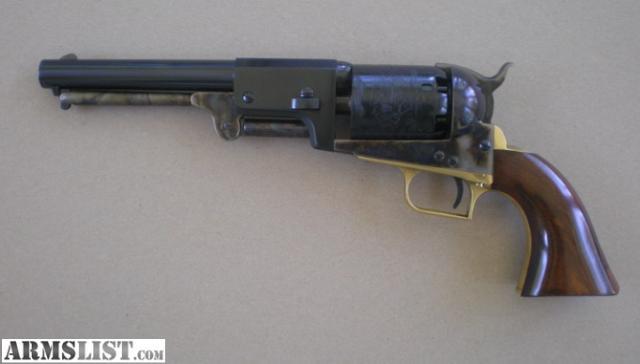 Colt Guns - Colt Dragoons - Collectors Firearms