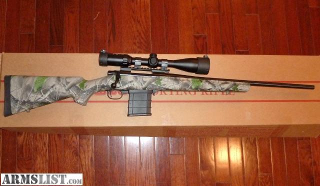 Armslist For Sale Howa M1500 Lightning Bolt Action