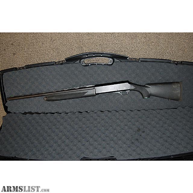 For Sale: Franchi 912 Variomax Shotgun 3 1/2