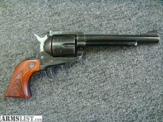armslist for sale ruger blackhawk 357 mag single
