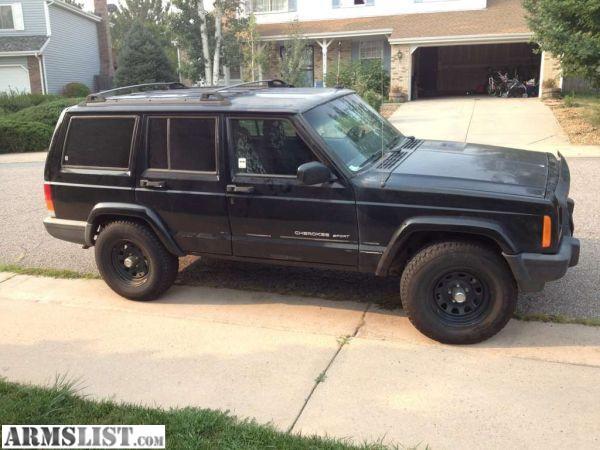 armslist for sale 1999 jeep cherokee for sale or trade. Black Bedroom Furniture Sets. Home Design Ideas