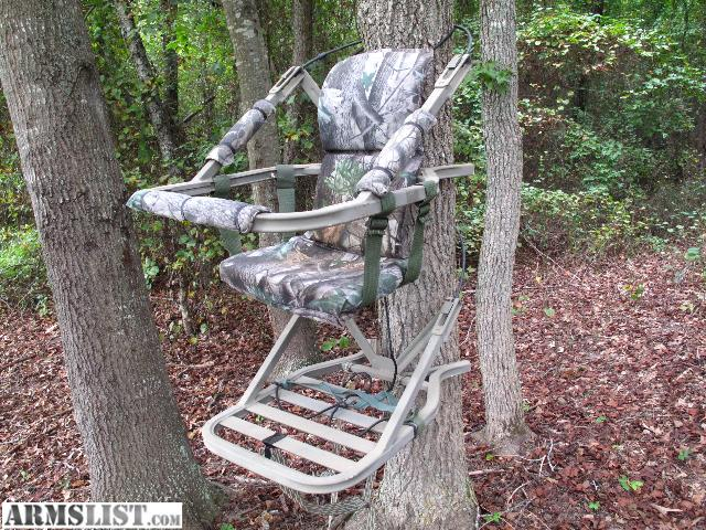 Trade Stands For Sale : Armslist for sale trade youth climbing stand