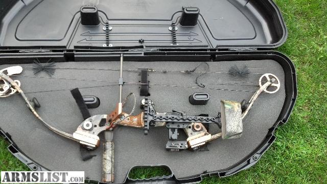 Armslist For Sale Trade Fred Bear Trx 32 Complete Setup