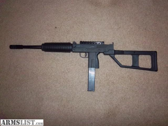 Pictures of Mac 10 9mm - #rock-cafe