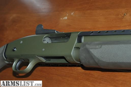 Armslist For Sale Aimpro Tactical Mossberg 590a1 18 5