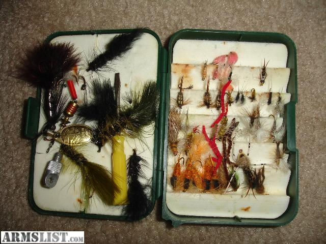 Armslist for sale fly fishing stuff for Fishing stuff for sale