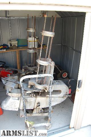 skeet machine for sale
