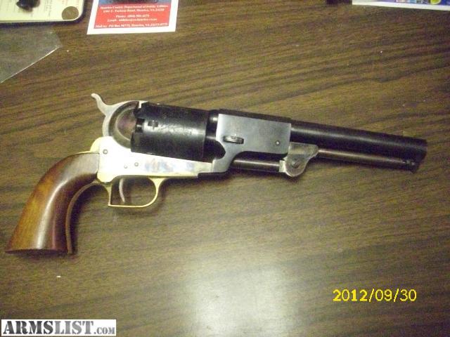 For Sale: Uberti Dragoon - Handguns and Ammunition Forums