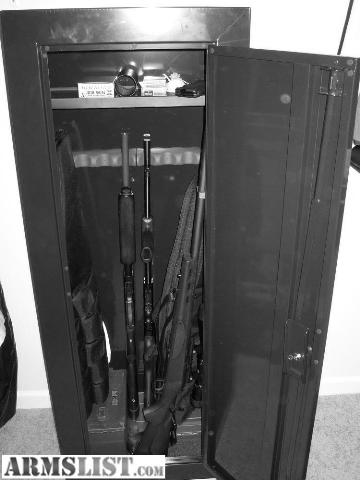 stack on 14 gun security cabinet armslist for gun cabinet safe stack on 14gun 26547