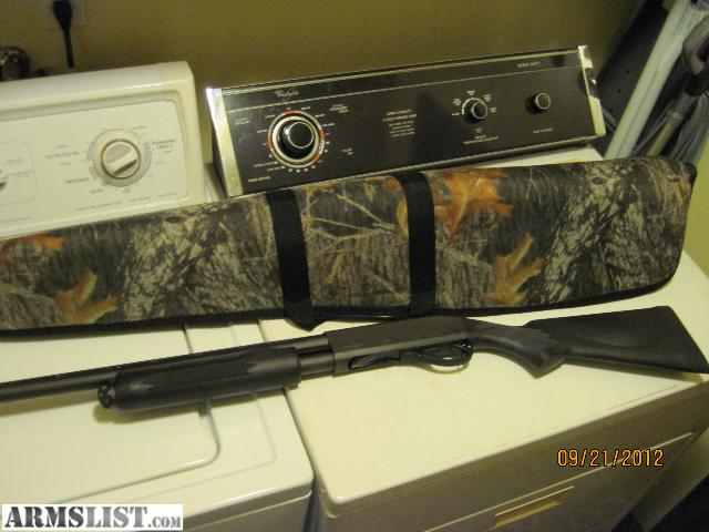 ARMSLIST - For Sale: Remington 870 Express Synthetic 12 ...