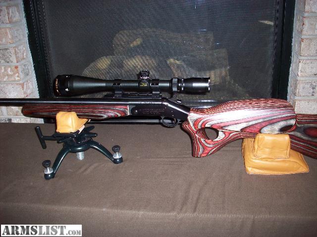Gun stocks h&r thumb hole
