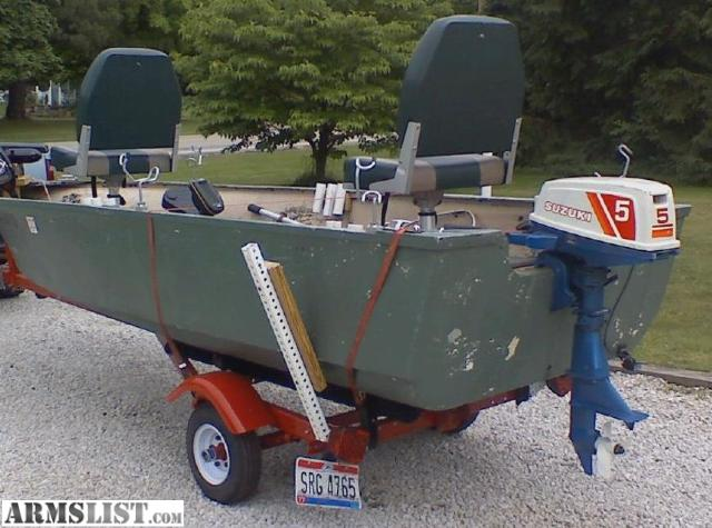 Armslist For Sale Trade Suzuki 5hp Outboard Motor