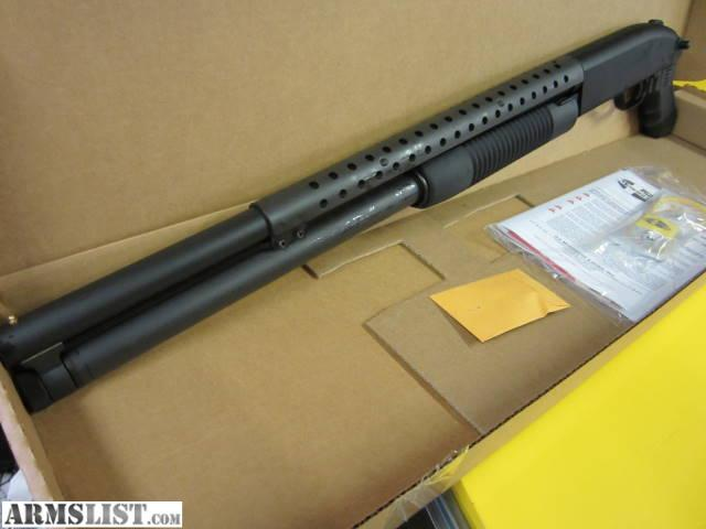 ARMSLIST - For Sale: brand new in box Mossberg 500 ...