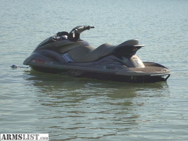 Yamaha Fx Sho Horsepower