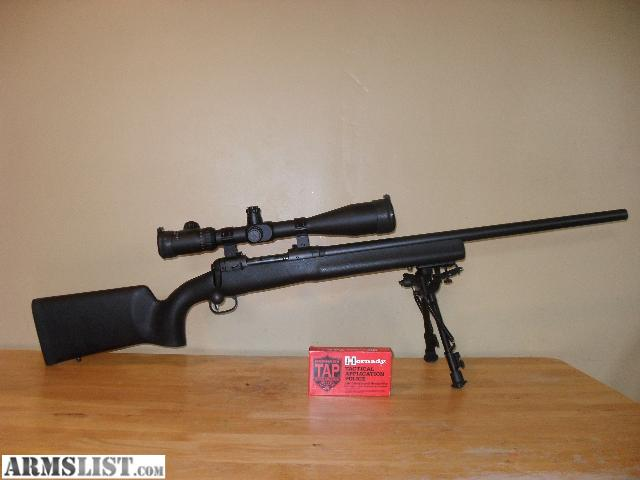Armslist For Trade 1000 Yard Rifle