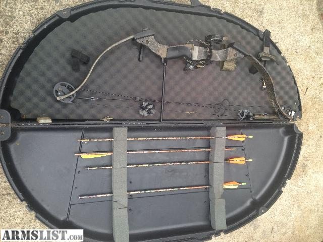 Armslist for sale fred bear compound bow