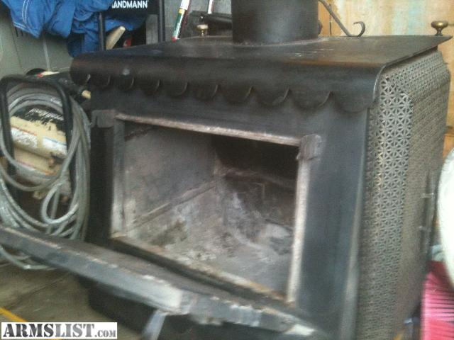 I have a very nice wood burner looking to sell or trade , looking for any  rifles I will deal on price 450 obo REDACTED8 - ARMSLIST - For Sale/Trade: VERY NICE EARTH STOVE ?WOOD BURNER