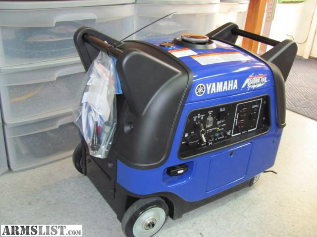 Yamaha Iseb For Sale