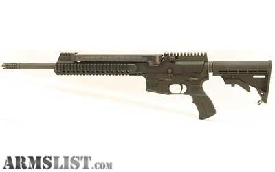 AR57 Upper Receiver AR-15 5.7X28 & 3 NEW MAGS For Sale at ...