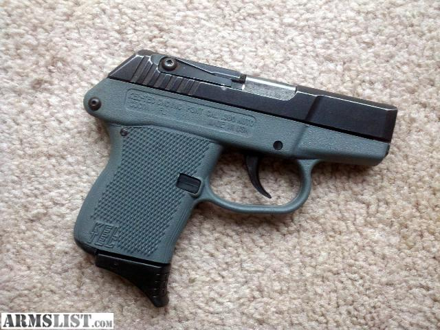ARMSLIST - For Sale: Keltec P3AT .380 pocket pistol