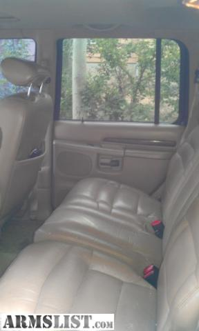 Armslist for sale price reduced 2000 ford explorer 2000 ford explorer interior parts