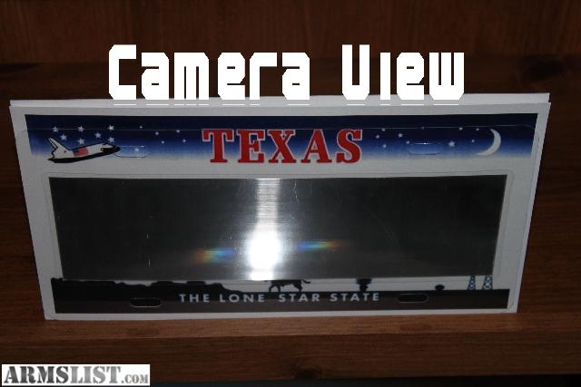 Armslist For Sale Tollway Blocking License Plate Cover