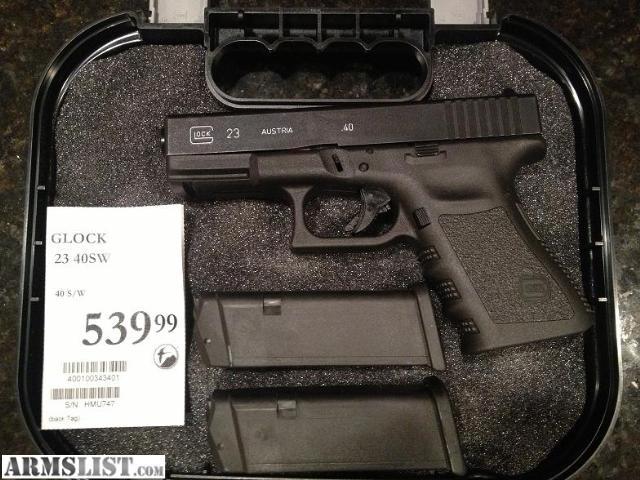 23 Gen3 Box Price Glock Lawenforcemet Www Picsbud Com