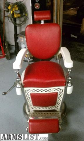 vintage barber chairs for sale heritage malta