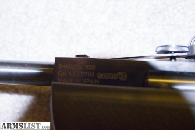 Gamo hunter 220 Owner s Manual