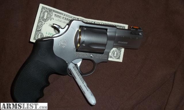 ARMSLIST - For Sale: Taurus .44 magnum snub nose44 Magnum Snub Nose Revolver For Sale