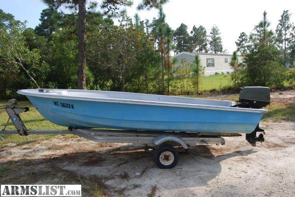 Armslist for sale trade 14 ft fiberglass fishing boat for 14 ft fishing boat