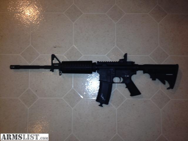 armslist for sale trade new ar15 rifle. Black Bedroom Furniture Sets. Home Design Ideas
