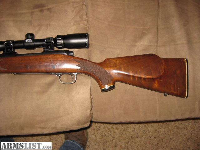 winchester model 70 owners manual