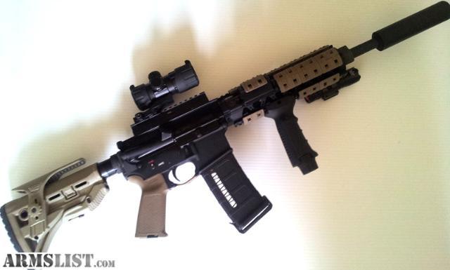 Armslist For Sale Double Star Custom Ar 15