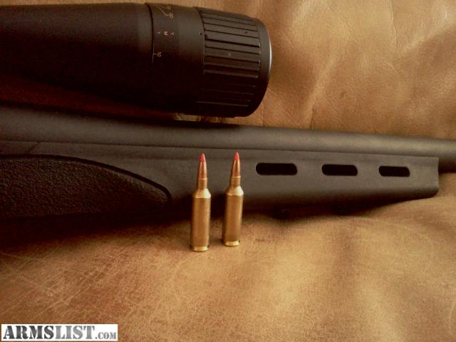 ARMSLIST For Sale Remington 700 sps varmint 17 fireball