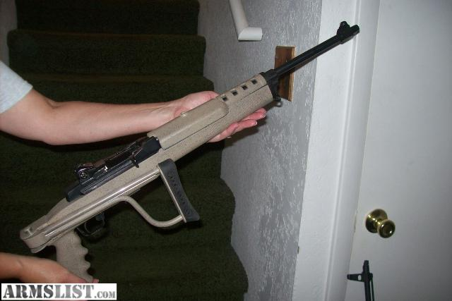 Ruger Mini 14 Custom Rifle Quot New Quot For Sale - Www