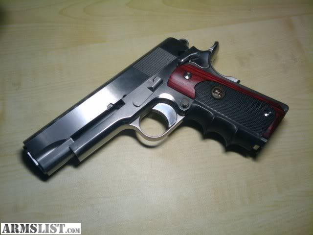 i want to buy a sarco 80 1911 decorator frame or any 1911 project frames you may have let me know what you have or forward me a link to where i